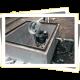instalasi pompa air